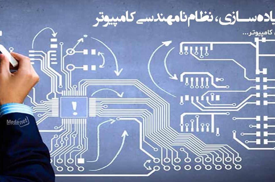 نصب یا پیادهسازی، نظام نامهندسی کامپیوتر